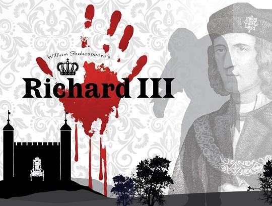 Richard Iii Cincinnati Shakespeare Company