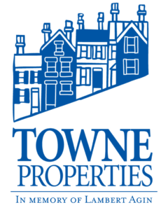 Towne Properties in memory of Lambert Agin