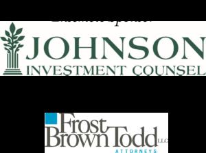 Ensemble Sponsor: Johnson Investment Counsel  Design Sponsor: Frost Brown Todd